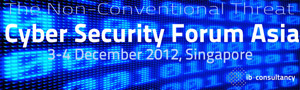 Cyber Security Forum Asia
