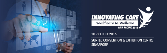Innovating Care Asia Pacific 2016