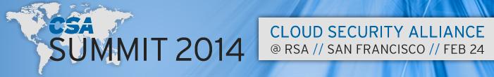 CSA Summit 2013
