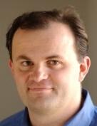 Jim Reavis