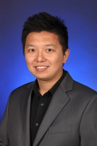 Dr. Ryan Ko Headshot