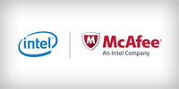 Intel & McAfee Cloud Security Solutions