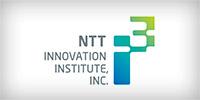 NTT I³