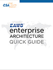 Enterprise Architecture Reference Architecture Quick Guide