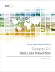 SecaaS Category 2 // Data Loss Prevention Implementation Guidance