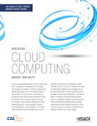 Cloud Computing Market Maturity