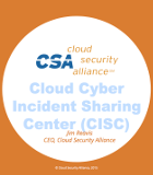 CloudCISC RSA Luncheon Presentation 2015