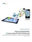 Security Guidance for Critical Areas of Mobile Computing