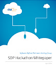 SDP Hackathon Whitepaper