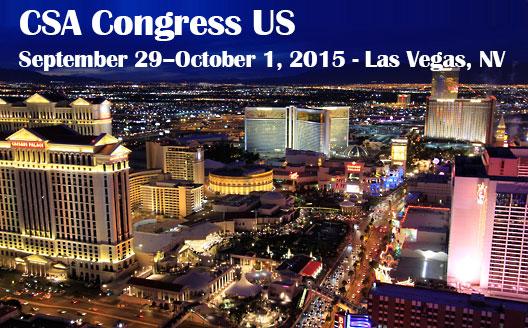 CSA Congress US