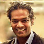 Srinivas Jaini