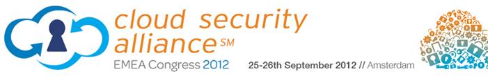 EMEA Congress 2012