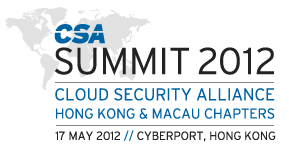 CSA Summit Hong Kong & Macau Logo
