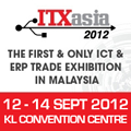 ITX ASIA 2012