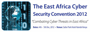 East Africa Cyber Security Convention