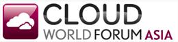 Cloud World Forum Asia 2012